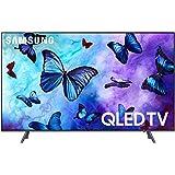 "Samsung 55"" QLED TV QN55Q65FNFXZA Serie Q65, 4K diseño 360 Quantum Dot (Renewed)"