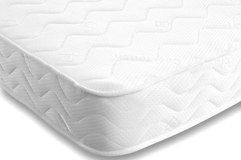 Starlight Beds Short small single mattress, short single memory foam...