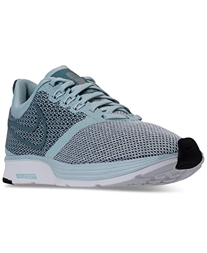 fad6f7f63bb24 Image Unavailable. Image not available for. Color  NIKE Women s Zoom Strike  Running Shoes ...