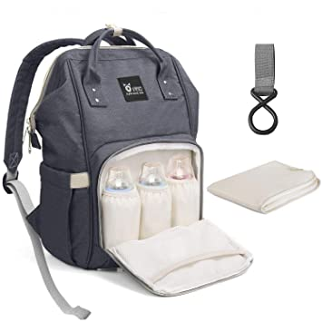 11770d52ed38 OFUN Nappy Changing Bag Backpack