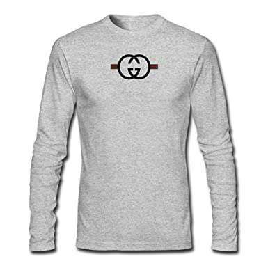 0f5316248 Gucci Boys Girls Printed Long Sleeve T Shirts: Amazon.co.uk: Clothing