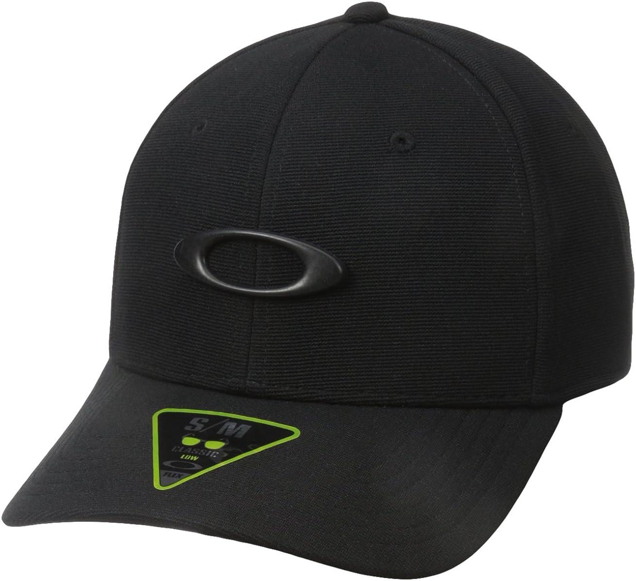 Oakley Tincan Cap Gorra, Hombre: Oakley: Amazon.es: Ropa y accesorios