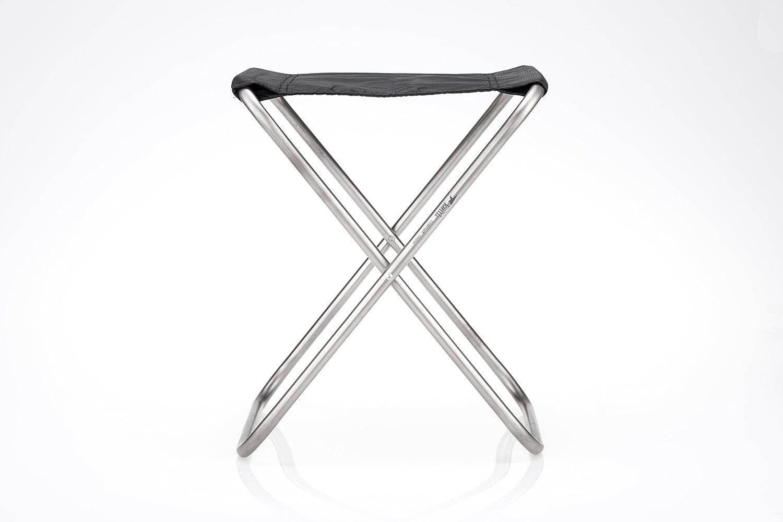 Keithチタンti2501 Folding Stool   B01N0N0X4V