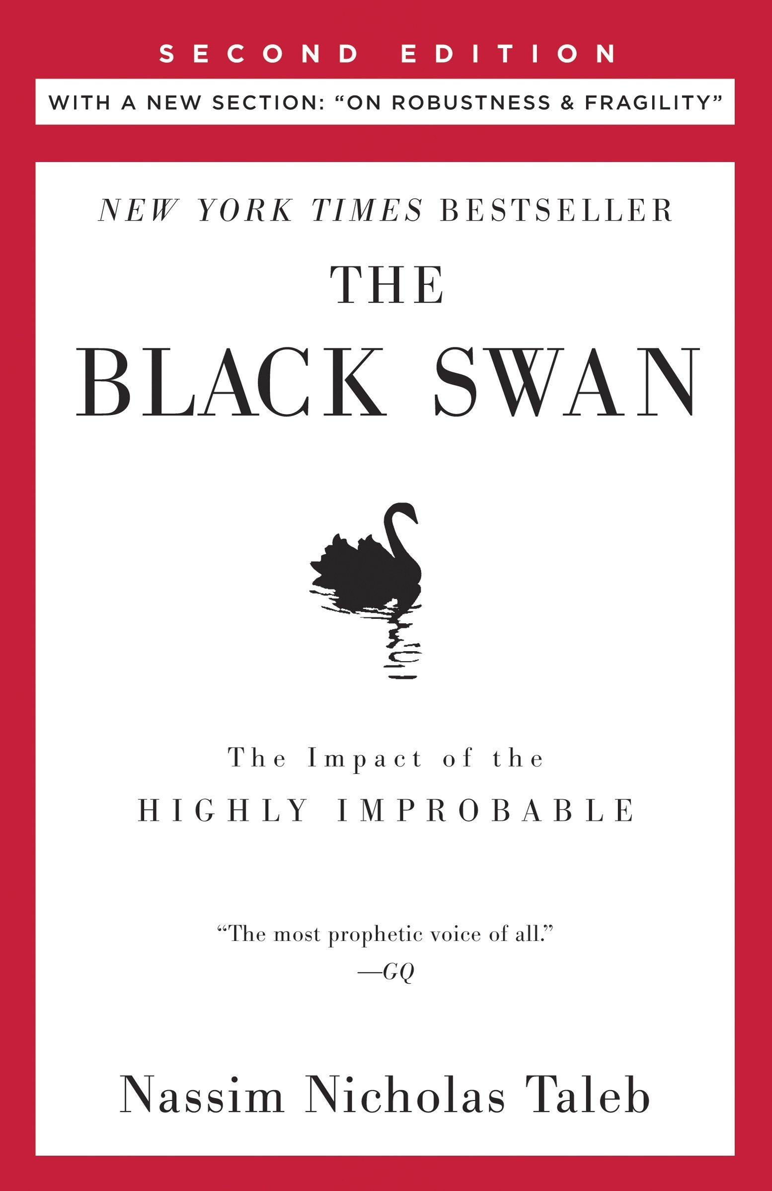 "Download The Black Swan: Second Edition: The Impact of the Highly Improbable: With a new section: ""On Robustness and Fragility"" (Incerto) pdf"