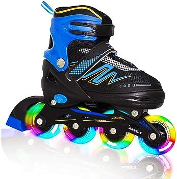 Hiboy Adjustable Roller Skate