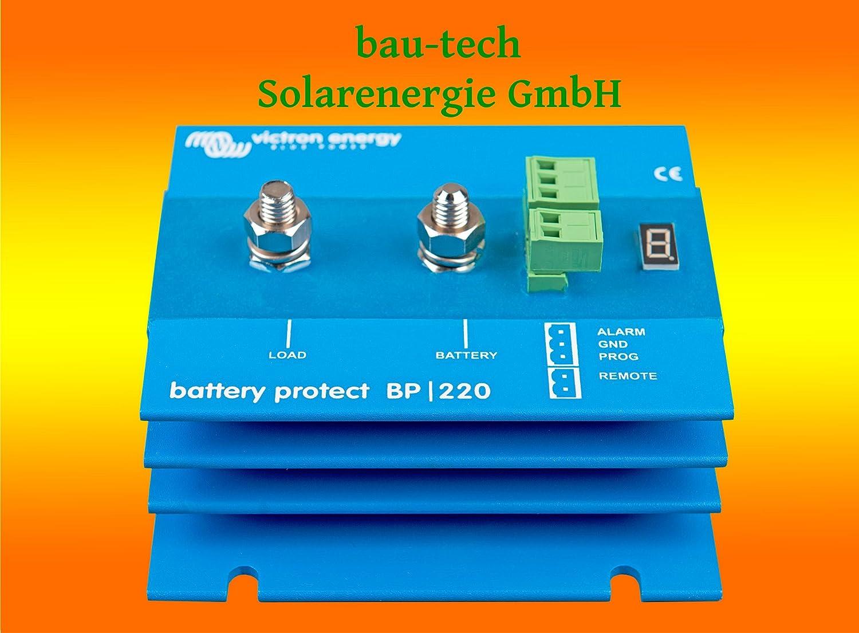 Victron Energy Battery Protect 12/24V-220A Batterie / Akku Schutz von bau-tech Solarenergie GmbH Victron Batterieschutz 220A