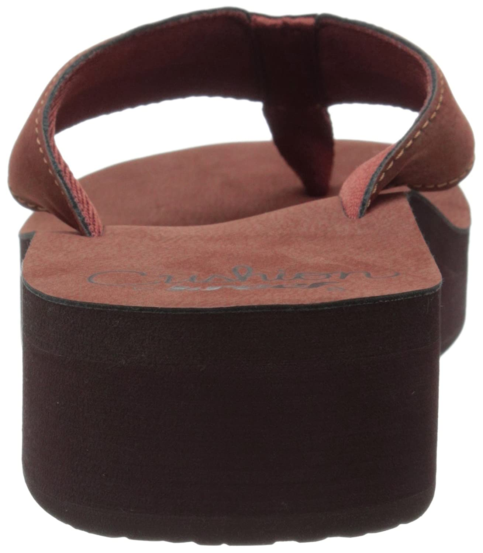 516363b9bb Amazon.com | Reef Women's Cushion Butter Sandal | Sandals