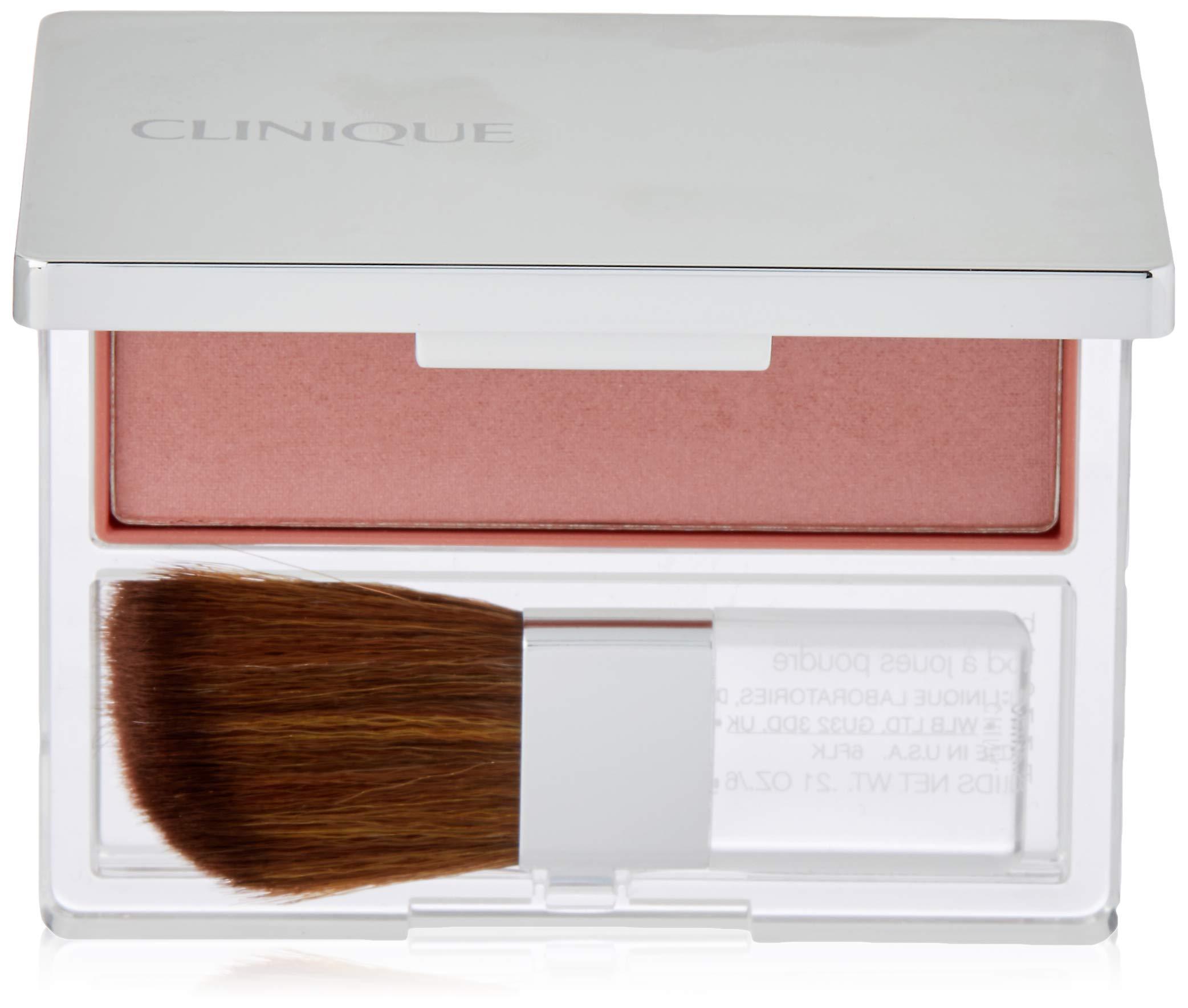 Clinique Blushing Blush Powder Blush, Sunset Glow, 0.21 Ounce by Clinique
