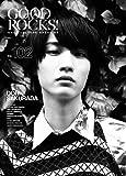 GOOD ROCKS!(グッド・ロックス) Vol.102