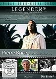 Legenden: Pierre Brice - Die beliebte ARD-Reihe über den unvergesslichen Winnetou-Darsteller (Pidax Doku-Highlights)