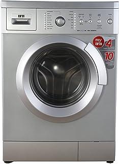 IFB 6 kg Fully Automatic Front Loading Washing Machine  Eva Aqua SX LDT, Silver