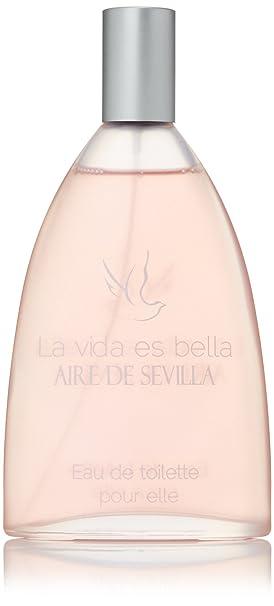Instituto Español Aire Sevilla La Vida Es Bella Eau de Toilette150 ...
