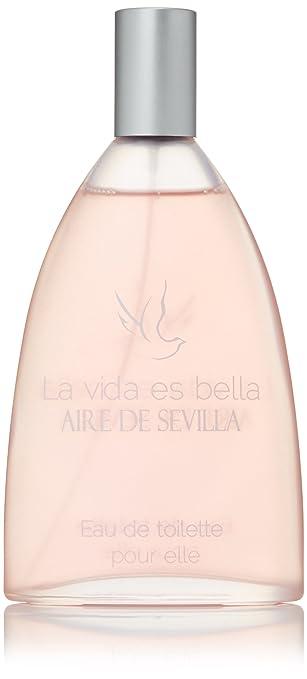 Aire de Sevilla Edición Bella - Eau de Toilette 150 ml: Amazon.es: Belleza
