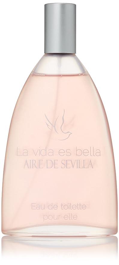 Aire de Sevilla Edición Bella - Eau de Toilette 150 ml