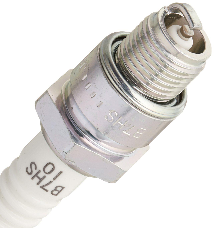 NGK 2129 Spark Plug Pack of 10
