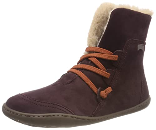 82159c825cd Camper Women's Peu Cami Ankle Boots