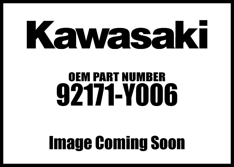 Kawasaki 2007-2017 Kfx50 Kfx90 Steering Shaft Clamp 92171-Y006 New Oem