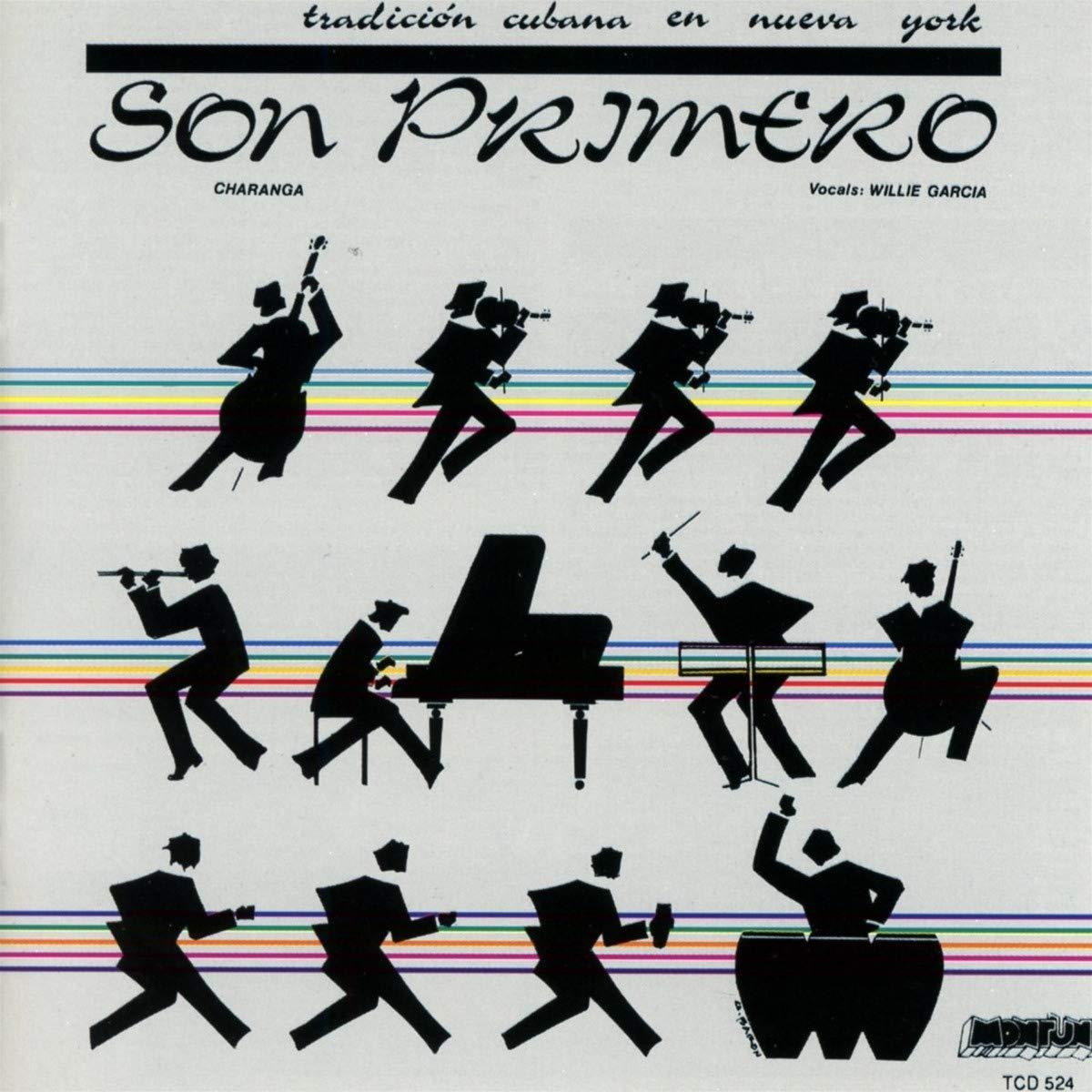 Charanga - Tradicion Cubana en Nueva York. Vocals: Willie García by MONTUNO