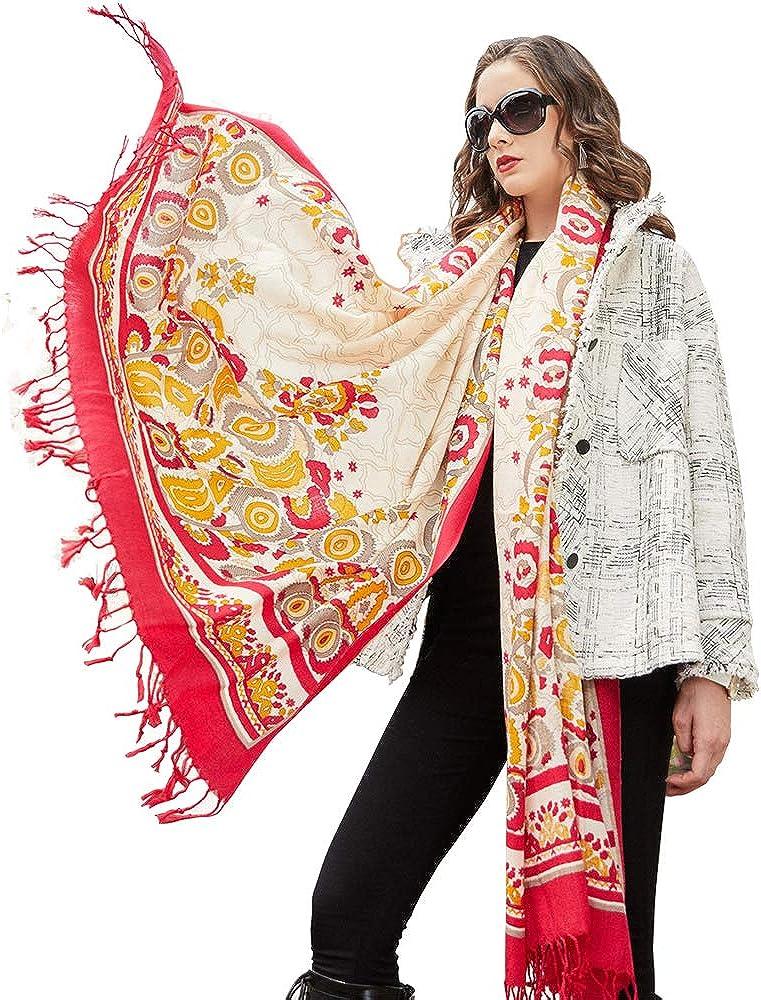 DANA XU Wool Large Size...