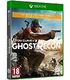 Tom Clancy's Ghost Recon: Wildlands - Anno 2 Gold Edition - Xbox One
