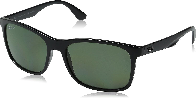 RAY-BAN Rb4232 Gafas de sol, Black, 57 para Hombre
