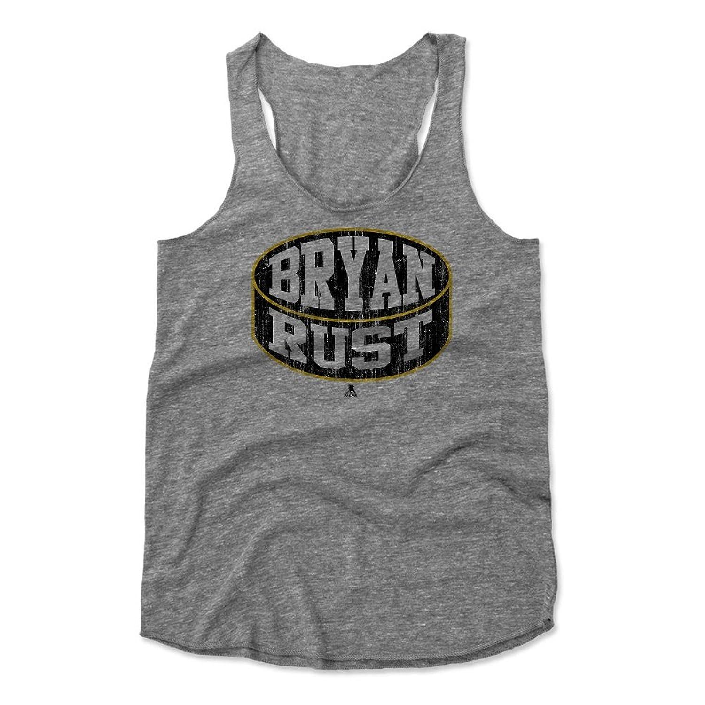 Bryan Rust Puck K Pittsburgh Women's Tank Top