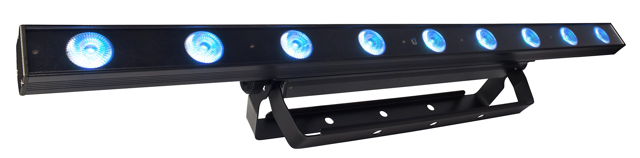 CHAUVET DJ COLORband H9 USB Hex-Color LED Linear Strip/Wash Light w/Chase Effect Lighting | LED Lighting