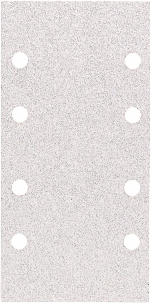 Bosch 2 608 605 201 - Juego de hojas lijadoras, 10 piezas - 93 x ...