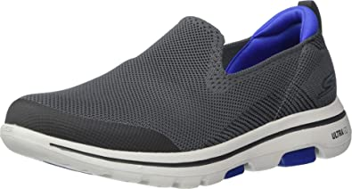 Skechers Men's GO Walk 5-Prized Sneaker