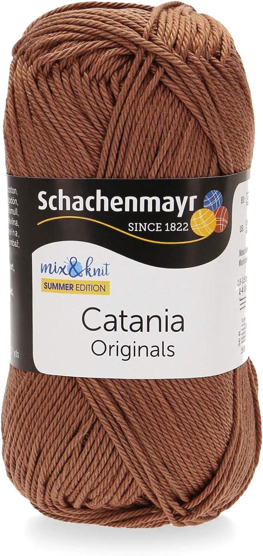 Schachenmayr Handstrickgarne Catania 50G Camouflage