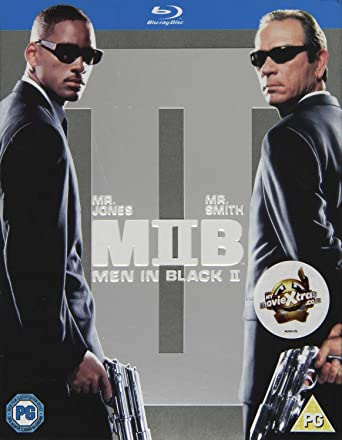 Men in Black 2 2002 BluRay 1080p 2.2GB [Hindi DD 5.1 – English DD 5.1] ESubs MKV