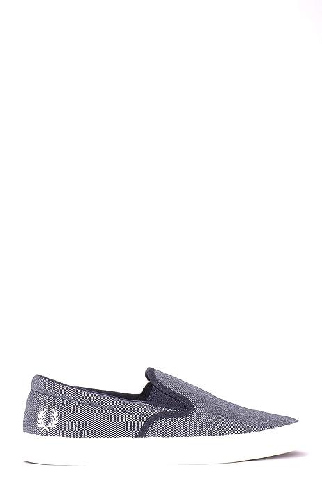 Fred Perry - Zapatillas para Hombre Azul Turquesa EU Azul Size: 40 EU: Amazon.es: Zapatos y complementos