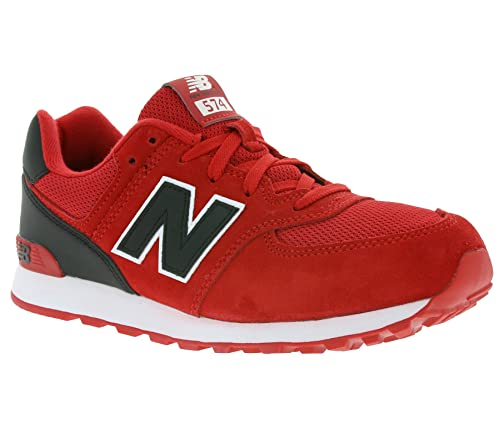 authorized site special for shoe 50% price New Balance Unisex-Kinder Kl574cxg M Sneakers