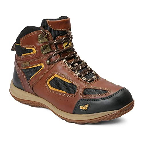Buy Red Chief Brown Casual Shoes for
