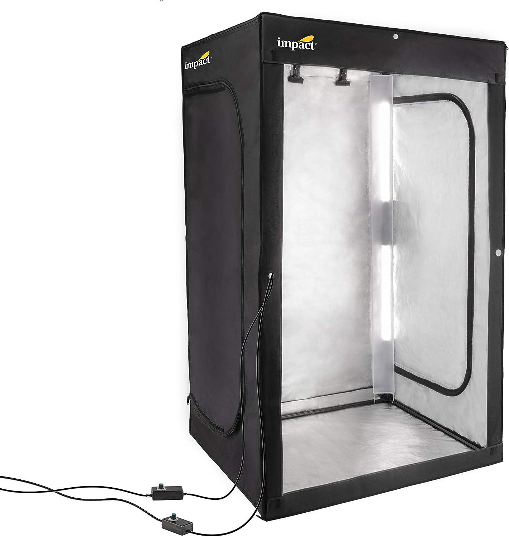 Impact Photo Pro LED Booth 400