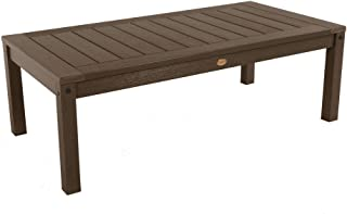 product image for Highwood AD-DSCT1-ACE Adirondack Coffee Table, Weathered Acorn