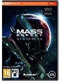 Mass Effect: Andrómeda