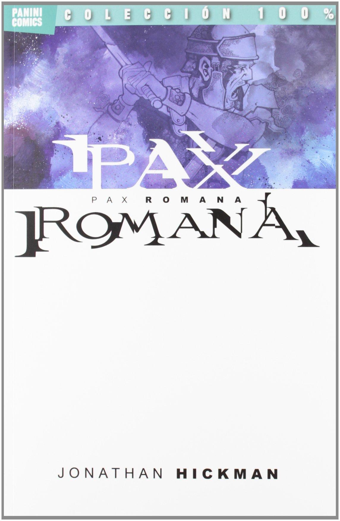 PAX ROMANA (CULT COMICS)