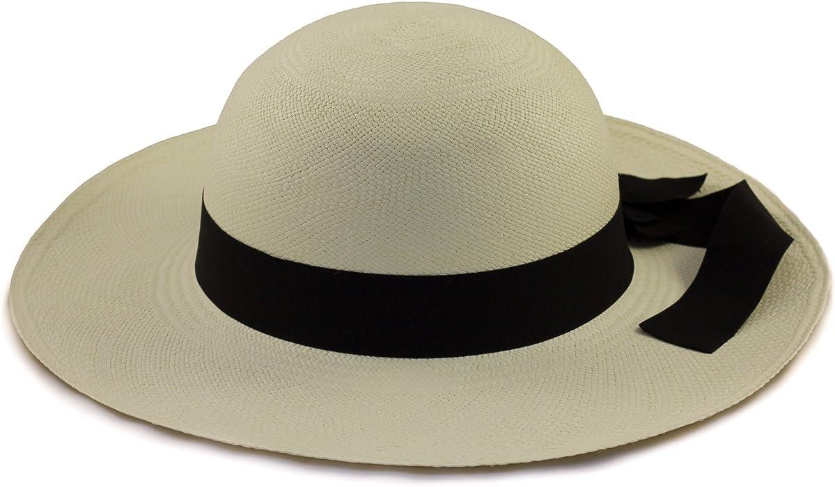 Tumi Donna Vero Panama – Cappello da Sole b75271a547f1