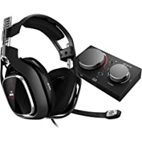 A40 TR Headset + MixAmp Pro TR for Xbox One & PC - Zwart (Xbox One//)