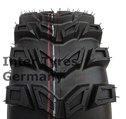 Neumáticos 18 x 8.5 - 8 P533 18 x 8.50 - 8 WANDA para cortacésped ...