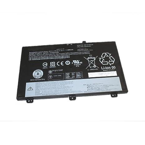 BPX 00HW001 SB10F46439 - Batería de Repuesto para Lenovo ...