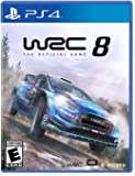 WRC 8 FIA World Rally Championship(輸入版:北米)- PS4