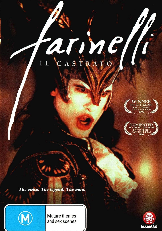 FILM GRATUITEMENT FARINELLI TÉLÉCHARGER