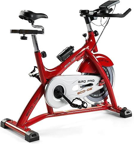 Bicicleta de spinning. Giro Pro. ECO-812. Eco-De: Amazon.es ...