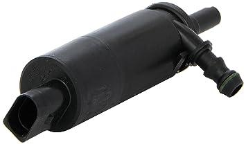 HELLA 8TW 006 849-031 Bomba de agua de lavado, lavado de faros,