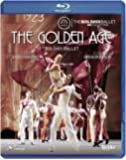 The Golden Age [Blu-ray]