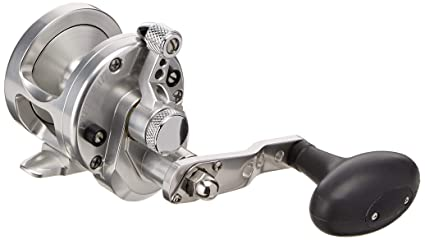 Avet SXJ 5 3:1 Single Speed Reel, 330-30-Pounds/175-2-Pounds