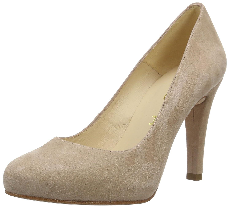 Unisa Patric_17_KS, Zapatos de Tacón para Mujer