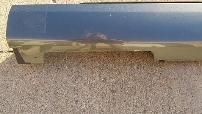 GM 2013 2014 2015 Chevrolet Impala Left LH Driver Side Rocker Panel 23120981